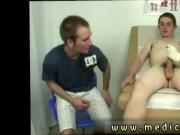 Nude blond male gay twinks hunks first time Eliciting a choke from Tyler