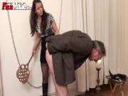 Wank Slave