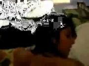 Vanessa del DF Mexico grita como una Diosa
