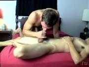 Older men try gay sex porn Wesley Gets Drenched With Devin