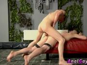 Bondage bangkok gay Fucked And Milked Of A Load
