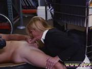 Blowjob orgy Hot Milf Banged At The PawnSHop