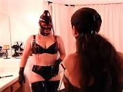 Risque BDSM sluts hardcore sex games