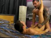 Hot gay sex with man wallpaper Alexsander starts by forcing Jacobey's