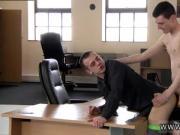 Men kissing and fucking xxx gay Dan Jenkins And Scott Williams