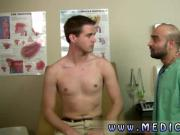 Hung uncut college guys gay Connor was anxious about seeing the doctor