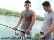 Gay sports gear vs free porn and nurse boy porn movies Fishing For Ass To