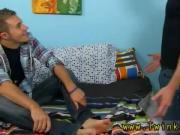 Fat gay ass porn movie Dakota Knox is a splendid lad with a hot arse in