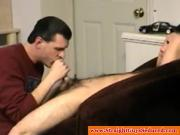 Straight amateur jocks tiny cock gets sucked