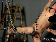 Gay bondage fag and gay boy bondage sex movies full length Reece has a