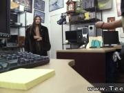 Amateur bisexual ffm I neva let a mega-slut go!