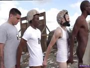 Hot army gay sex