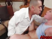 Ryland Ann Fucked Riding Abused By Big Dong