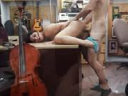Brazilian plays huge organ